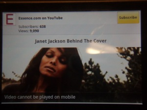 image: Essence mobile video fail