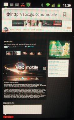 image: ABC.com Mobile