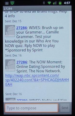 image: NBC Bravo SMS
