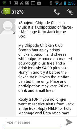 image: Jack In The Box MMS Msg part1