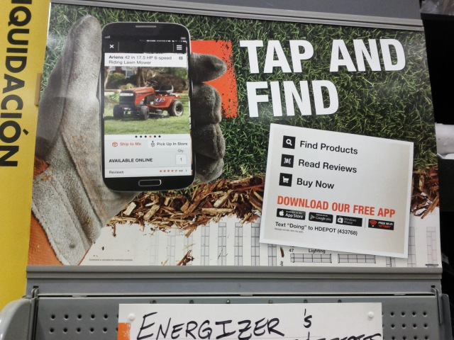 Home-Depot-in-store-mobile-promo