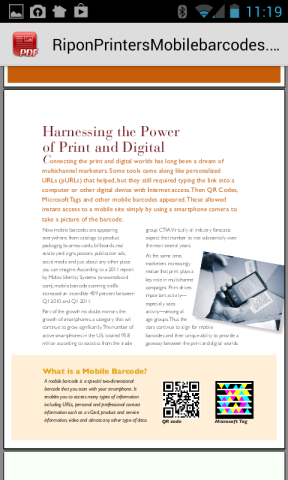 image: Ripon-whitepaper-on-mobile-phone