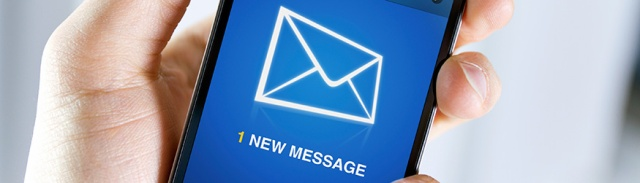 image: Mobile Email