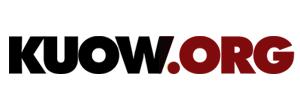 image: KUOW logo